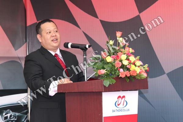 Tổ chức sự kiện Lễ khai trương Trung tâm phim cách nhiệt 3M và chăm sóc xe - Công ty Đại Thống - 13
