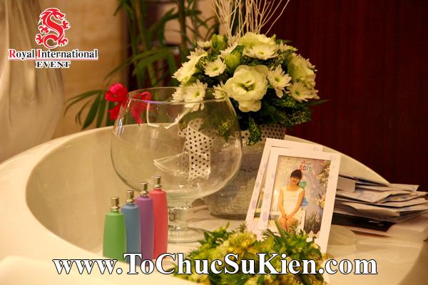 Tổ chức sự kiện lễ ra mắt sản phẩm nước hoa Soft - Devon tại Starcity Hotel - 02
