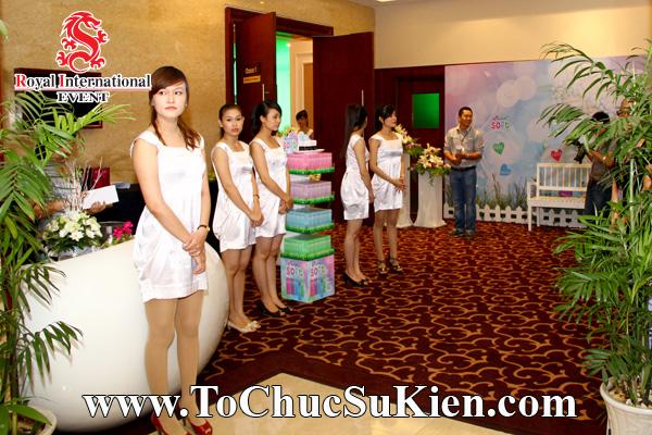 Tổ chức sự kiện lễ ra mắt sản phẩm nước hoa Soft - Devon tại Starcity Hotel - 03