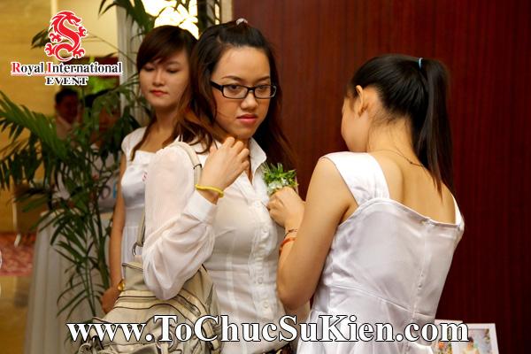 Tổ chức sự kiện lễ ra mắt sản phẩm nước hoa Soft - Devon tại Starcity Hotel - 05