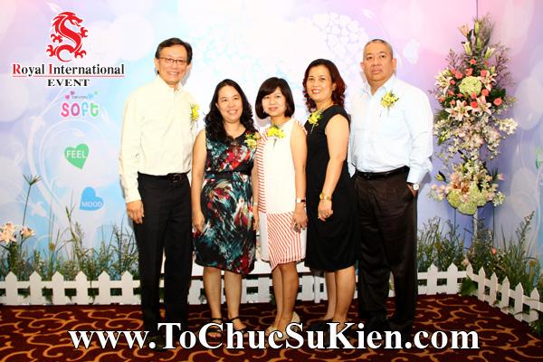 Tổ chức sự kiện lễ ra mắt sản phẩm nước hoa Soft - Devon tại Starcity Hotel - 10