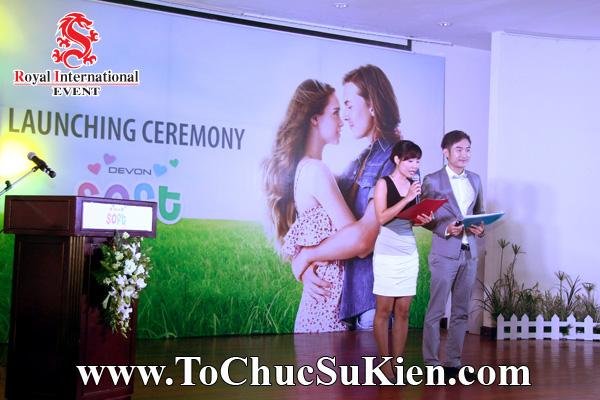 Tổ chức sự kiện lễ ra mắt sản phẩm nước hoa Soft - Devon tại Starcity Hotel - 18