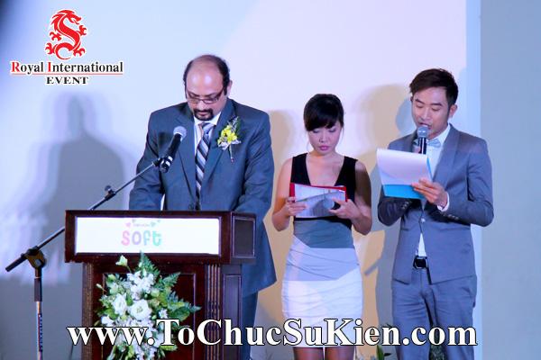 Tổ chức sự kiện lễ ra mắt sản phẩm nước hoa Soft - Devon tại Starcity Hotel - 22