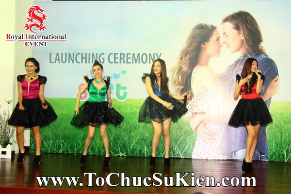 Tổ chức sự kiện lễ ra mắt sản phẩm nước hoa Soft - Devon tại Starcity Hotel - 24