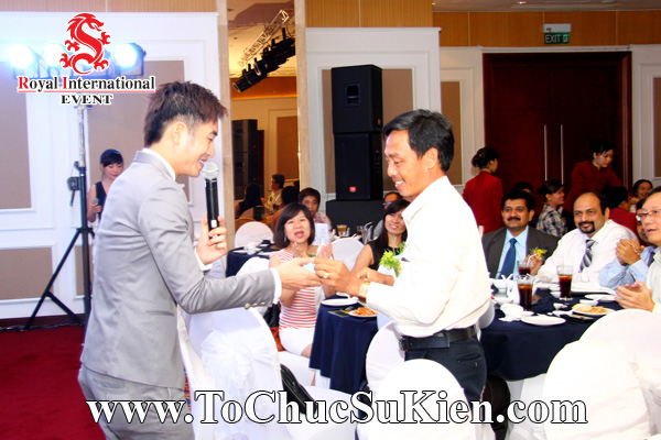 Tổ chức sự kiện lễ ra mắt sản phẩm nước hoa Soft - Devon tại Starcity Hotel - 29