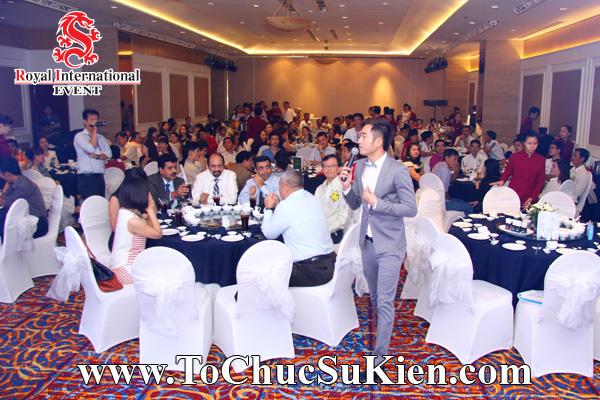 Tổ chức sự kiện lễ ra mắt sản phẩm nước hoa Soft - Devon tại Starcity Hotel - 39
