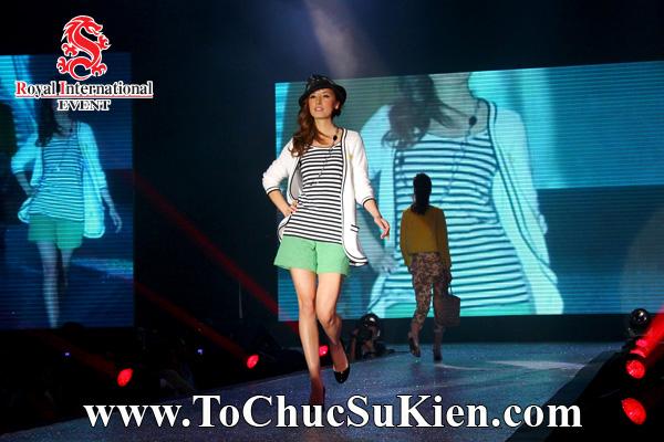 Tổ chức sự kiện Lễ hội thời trang Family Mart Asia Collection VN Fashionista - 14