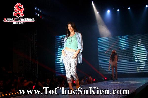 Tổ chức sự kiện Lễ hội thời trang Family Mart Asia Collection VN Fashionista - 15