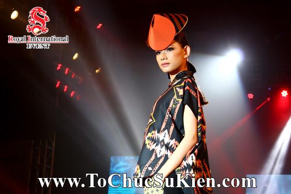 Tổ chức sự kiện Lễ hội thời trang Family Mart Asia Collection VN Fashionista - 18