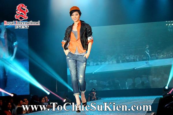 Tổ chức sự kiện Lễ hội thời trang Family Mart Asia Collection VN Fashionista - 21