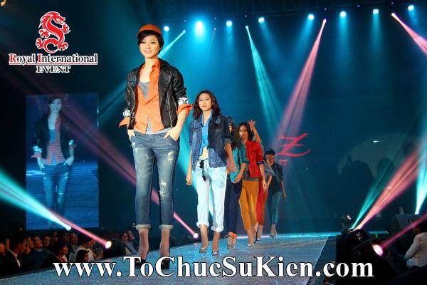Tổ chức sự kiện Lễ hội thời trang Family Mart Asia Collection VN Fashionista - 22