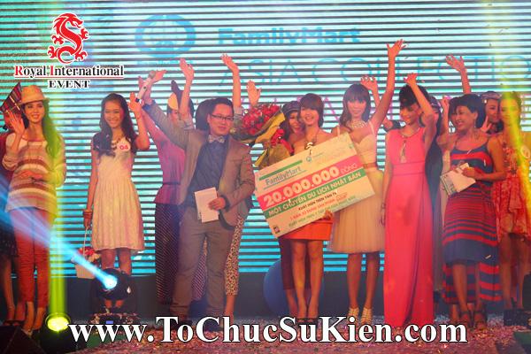 Tổ chức sự kiện Lễ hội thời trang Family Mart Asia Collection VN Fashionista - 28