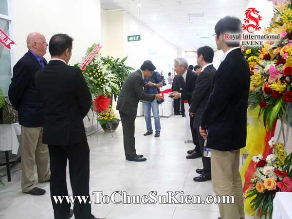 Tổ chức sự kiện Lễ khai trương văn phòng mới Công ty Nghiên cứu thị trường FTA - 07