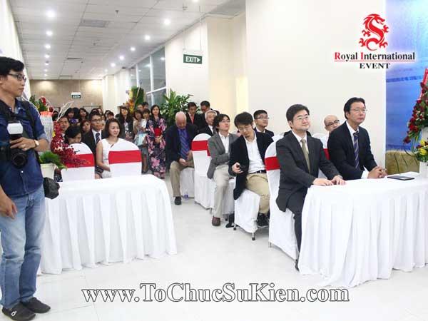 Tổ chức sự kiện Lễ khai trương văn phòng mới Công ty Nghiên cứu thị trường FTA - 11