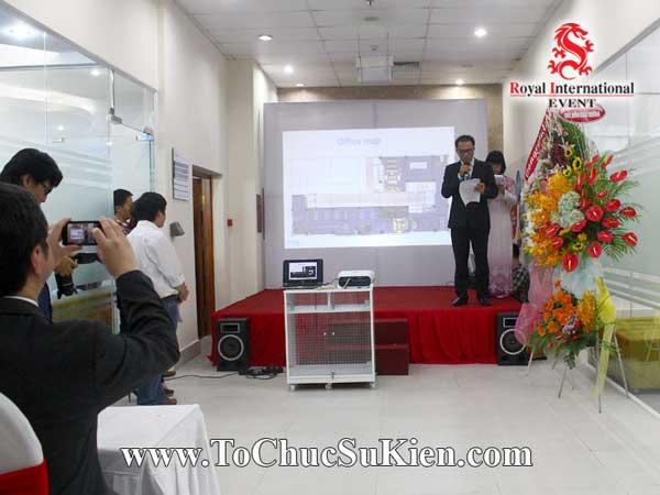 Tổ chức sự kiện Lễ khai trương văn phòng mới Công ty Nghiên cứu thị trường FTA - 13