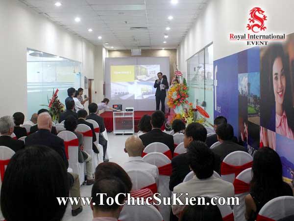 Tổ chức sự kiện Lễ khai trương văn phòng mới Công ty Nghiên cứu thị trường FTA - 14