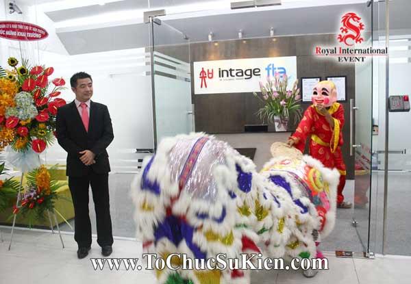 Tổ chức sự kiện Lễ khai trương văn phòng mới Công ty Nghiên cứu thị trường FTA - 20