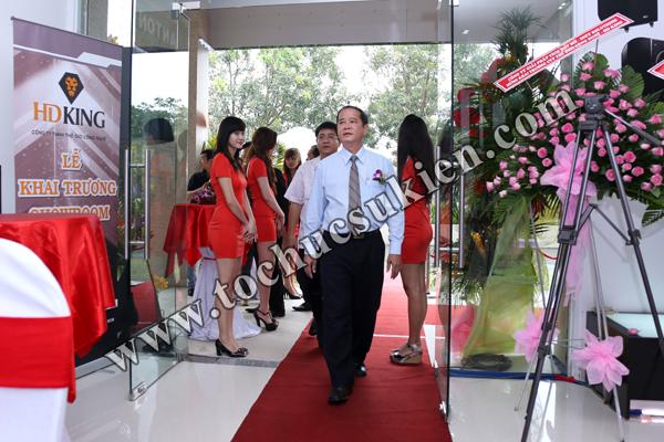 Tổ chức sự kiện Lễ khai trương Showroom HDKing Phú Mỹ Hưng - Công ty Thế Giới Công Nghệ - 06