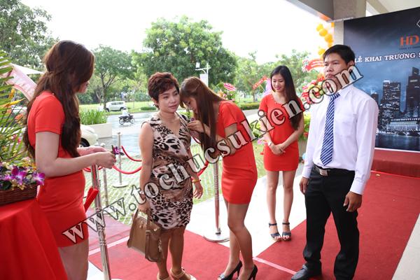 Tổ chức sự kiện Lễ khai trương Showroom HDKing Phú Mỹ Hưng - Công ty Thế Giới Công Nghệ - 10