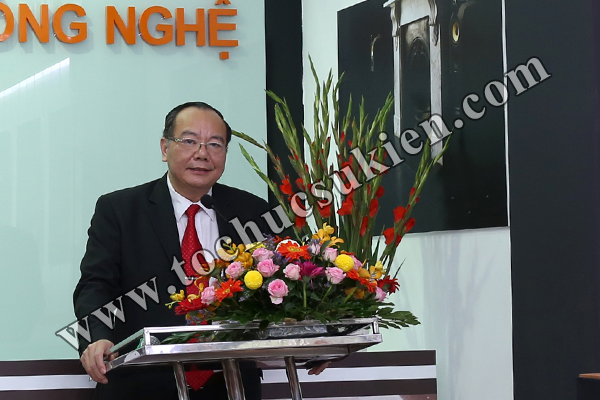 Tổ chức sự kiện Lễ khai trương Showroom HDKing Phú Mỹ Hưng - Công ty Thế Giới Công Nghệ - 20