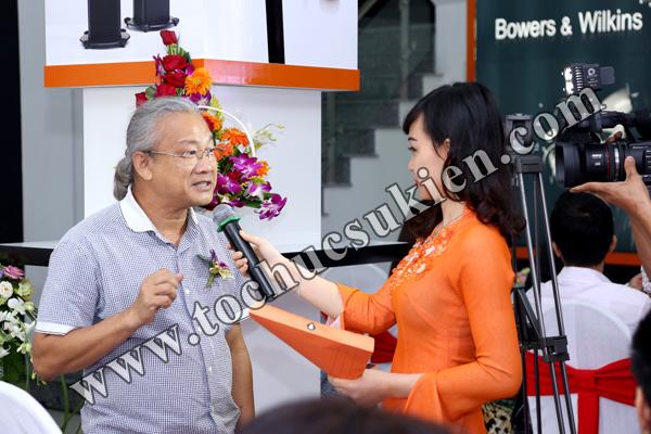Tổ chức sự kiện Lễ khai trương Showroom HDKing Phú Mỹ Hưng - Công ty Thế Giới Công Nghệ - 24