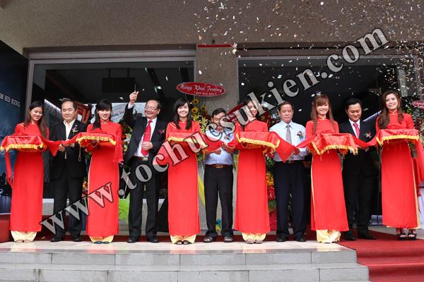 Tổ chức sự kiện Lễ khai trương Showroom HDKing Phú Mỹ Hưng - Công ty Thế Giới Công Nghệ - 26