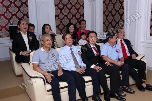 Tổ chức sự kiện Lễ khai trương Showroom HDKing Phú Mỹ Hưng - Công ty Thế Giới Công Nghệ - 27