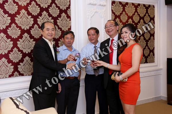 Tổ chức sự kiện Lễ khai trương Showroom HDKing Phú Mỹ Hưng - Công ty Thế Giới Công Nghệ - 28