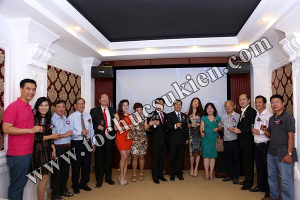 Tổ chức sự kiện Lễ khai trương Showroom HDKing Phú Mỹ Hưng - Công ty Thế Giới Công Nghệ - 30