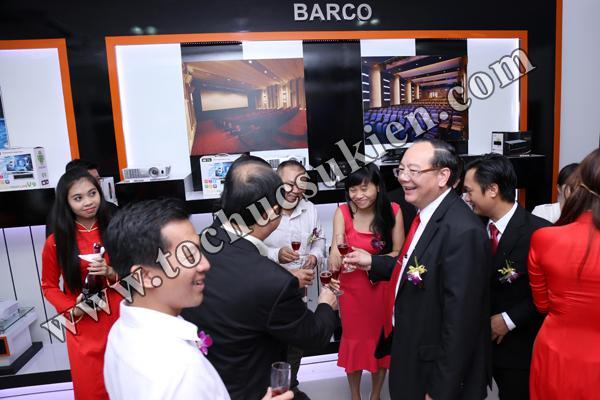Tổ chức sự kiện Lễ khai trương Showroom HDKing Phú Mỹ Hưng - Công ty Thế Giới Công Nghệ - 31
