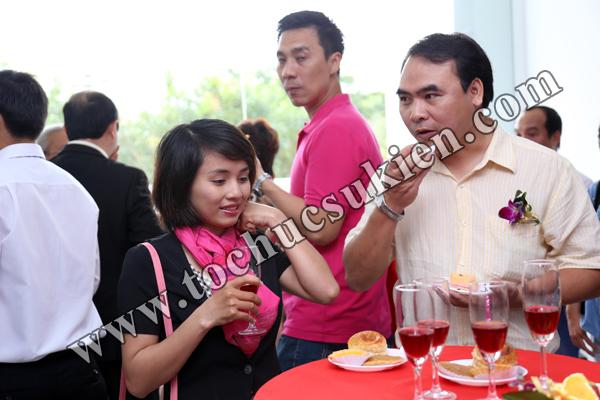 Tổ chức sự kiện Lễ khai trương Showroom HDKing Phú Mỹ Hưng - Công ty Thế Giới Công Nghệ - 33