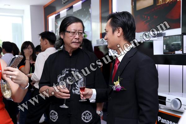 Tổ chức sự kiện Lễ khai trương Showroom HDKing Phú Mỹ Hưng - Công ty Thế Giới Công Nghệ - 34