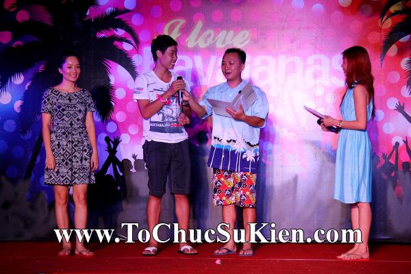 Tổ chức sự kiện Tiệc Tất Niên Công ty MAISON - 07