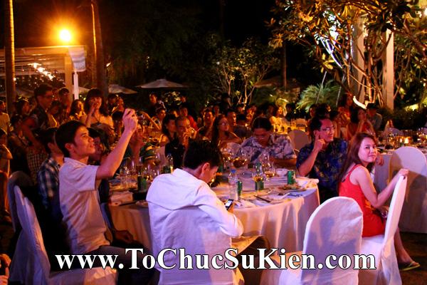 Tổ chức sự kiện Tiệc Tất Niên Công ty MAISON - 12