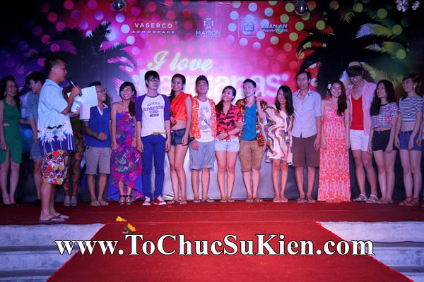 Tổ chức sự kiện Tiệc Tất Niên Công ty MAISON - 13