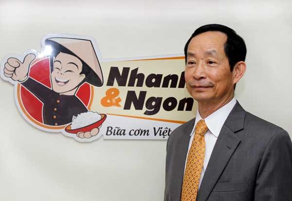 Tổ chức sự kiện khai trương nhà hàng Nhanh & Ngon - 01