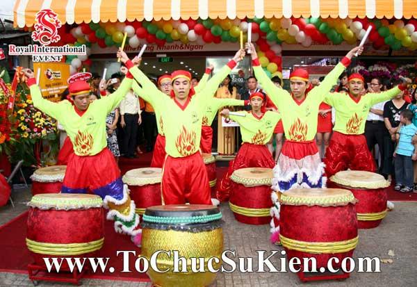 Tổ chức sự kiện khai trương nhà hàng Nhanh & Ngon - 08