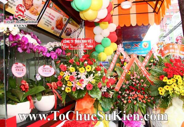 Tổ chức sự kiện khai trương nhà hàng Nhanh & Ngon - 15