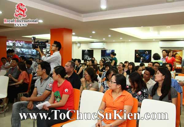 Tổ chức sự kiện khai trương nhà hàng Nhanh & Ngon - 16