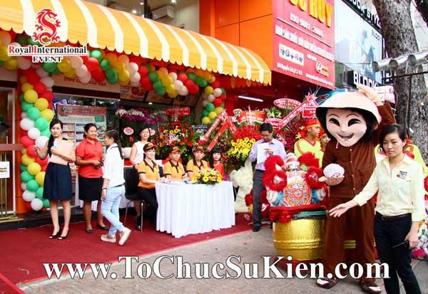 Tổ chức sự kiện khai trương nhà hàng Nhanh & Ngon - 18