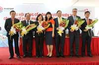 Cung cấp thiết bị - nhân sự tổ chức sự kiện Đại hội đồng cổ đông thường niên 2013 - Công ty CP Phát triển Bất động sản Phát Đạt