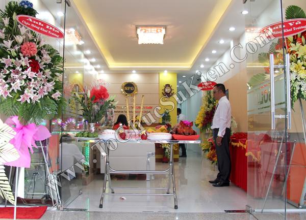 Tổ chức sự kiện Lễ khai trương Công ty TNHH Tư Vấn Đầu Tư SOLID - 03