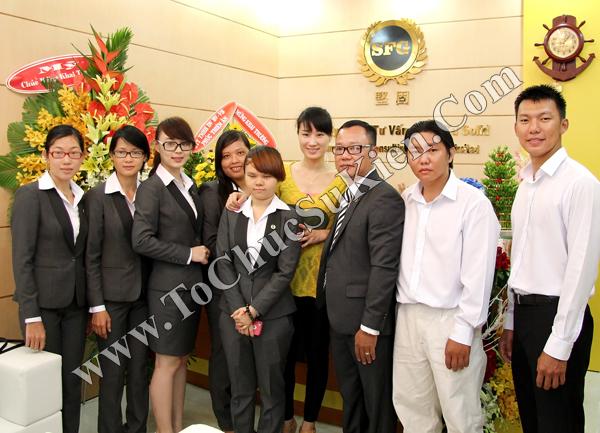 Tổ chức sự kiện Lễ khai trương Công ty TNHH Tư Vấn Đầu Tư SOLID - 25