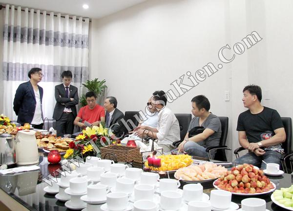 Tổ chức sự kiện Lễ khai trương Công ty TNHH Tư Vấn Đầu Tư SOLID - 33