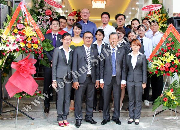 Tổ chức sự kiện Lễ khai trương Công ty TNHH Tư Vấn Đầu Tư SOLID - 36