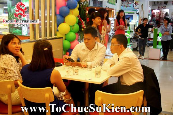 Tổ chức sự kiện Lễ khai trương Nhà hàng Swensen's thứ 6 tại BigC Hoàng Văn Thụ Tp.HCM - 14