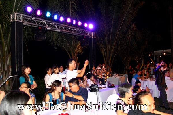 Tổ chức sự kiện Tiệc Tất niên của Làng Thảo Điền - Thao Dien Village - 03