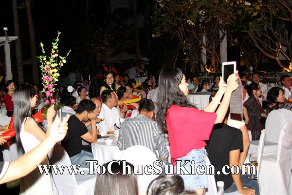 Tổ chức sự kiện Tiệc Tất niên của Làng Thảo Điền - Thao Dien Village - 06