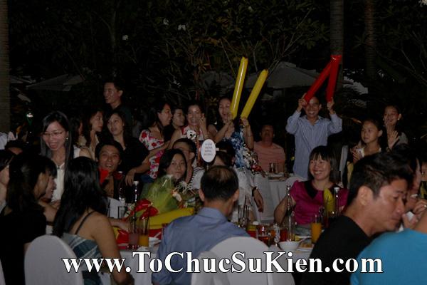 Tổ chức sự kiện Tiệc Tất niên của Làng Thảo Điền - Thao Dien Village - 09