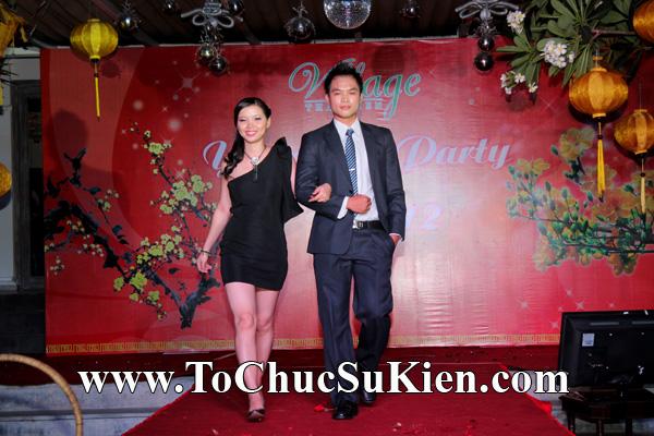 Tổ chức sự kiện Tiệc Tất niên của Làng Thảo Điền - Thao Dien Village - 10